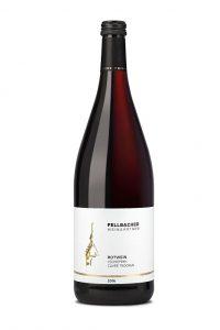 2016 Rotwein-Cuvée >Schiefer< QbA trocken