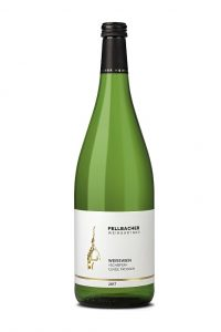 2017 Weißwein-Cuveé >Schiefer< QbA trocken
