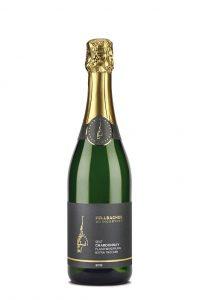 2018 Chardonnay Sekt extra trocken