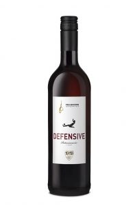 "2016 Rotwein-Cuvée ""Defensive"" trocken"