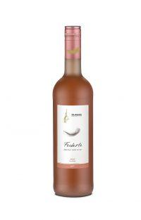 2017 FEDERLE Rosé fruchtig