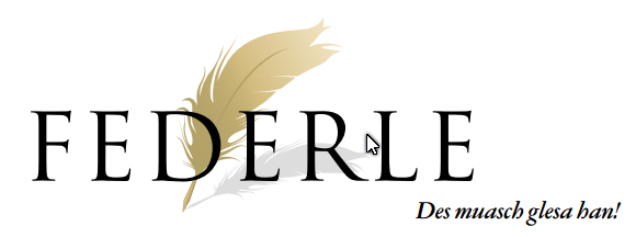 Federle Logo