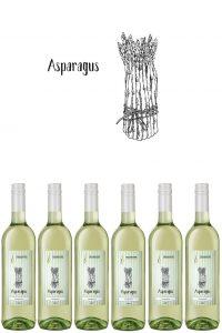 Probierpaket Asparagus