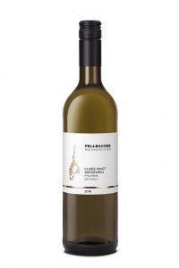 2018 Cuvée Pinot Weisswein C feinherb