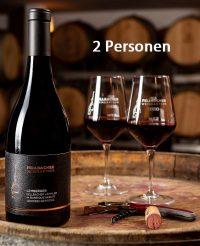Gutschein für Monatsweinprobe - 2 Personen